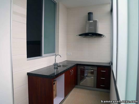 Вынос кухни на лоджию фотогаллерея..
